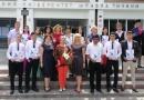 Випускний студентів з Туркменістану 2019!