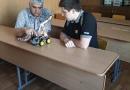 КОМАНДА «ROBOTSX» ГОТУЄТЬСЯ ДО КОМАНДНИХ ЗМАГАНЬ З РОБОТОТЕХНІКИ