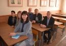 Збори Уманського осередку Українського товариства з механіки руйнування матеріалів