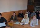 Семінар на тему: «Академічна доброчесність в університеті»